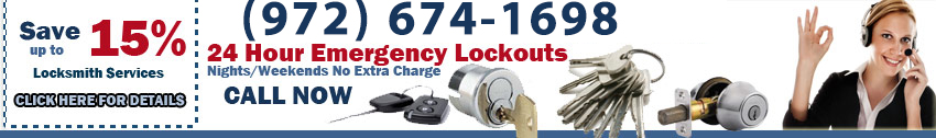 Professional Locksmith Celina Tx